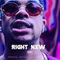 AirJack - Right Nxw mixtape cover art