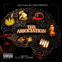 Associate Records Presents The Association mixtape cover art