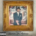 Aviaun - Spirit Of Antonio mixtape cover art