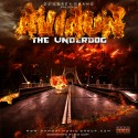 Aviaun - The Underdog mixtape cover art