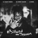 Billard - Billard Season mixtape cover art