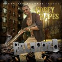 Corey Bapes - Reloaded mixtape cover art