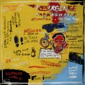 Fabrashay A - The Resurgence mixtape cover art