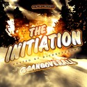 Gang Over All - The Initiation mixtape cover art