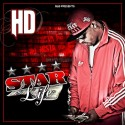 HD - Star Life mixtape cover art