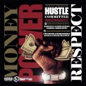 Hustle Committee - Money Power Respect mixtape cover art