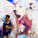 Latchkey - Me Vs. Life Vol. 1 mixtape cover art