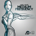 Medium Frequency mixtape cover art
