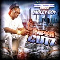 Moley Boi - Paper Cutz mixtape cover art