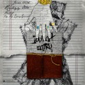 Richyy Otto - Journal Entry  mixtape cover art