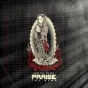 RicoTheWeirdo - Praise The Bums mixtape cover art