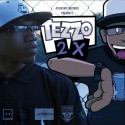 Tezzo - 2x mixtape cover art