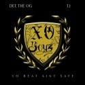 XO Boyz - Yo Beat Ain't Safe mixtape cover art