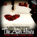 Young Scene & Aaron James - The After Hours Mixtape mixtape cover art