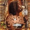 3 Bandz - B*tch I'm 3 Bandz mixtape cover art