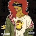 Akanimo Da Prophet & Brian C - Adult Swim mixtape cover art