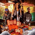 Ballin' Off Baking Soda 2 mixtape cover art