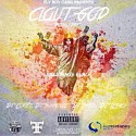 Billionaire Black - Clout God mixtape cover art