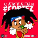 Campaign Cortez mixtape cover art