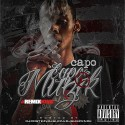 Capo - Capo Muzik 2 mixtape cover art