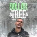 Deezy Dolla - Dollar Tree mixtape cover art