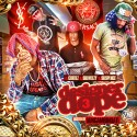 Designer Dope 3 mixtape cover art