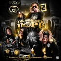 Designer Dope 4 mixtape cover art