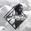 Duke Da Beast - Unprepared mixtape cover art