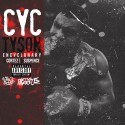 Encyclonary - CycTyson mixtape cover art