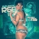 Futuristic R&B 11 mixtape cover art