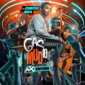 Gas N Mud 10 mixtape cover art