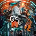 Gas N Mud 10 mixtape cover art