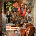 Gas N Mud 11 (Hosted By Shunie) mixtape cover art