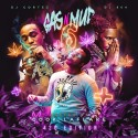 Gas N Mud 6 (Hosted By Cook LaFlare) mixtape cover art