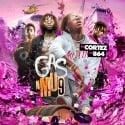 Gas N Mud 9 mixtape cover art