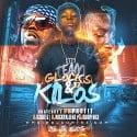 Glocks & Kilos 17 mixtape cover art