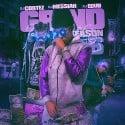 Grind Season 6 mixtape cover art