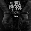 Hypa - Free Hypa mixtape cover art