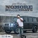 KobeTwentyFour - No More Broke Days mixtape cover art