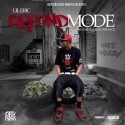 Lil Eric - Grind Mode mixtape cover art