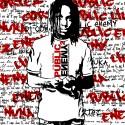 Lil Nuka - Public Enemy 2 mixtape cover art