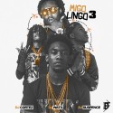 Migo Lingo 3 mixtape cover art