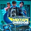 Mixtape Overdose 3 mixtape cover art