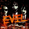 Om33zy & TuShay - Evil Step Brothers mixtape cover art