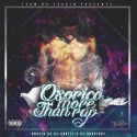 OsoRico - More Than Rap mixtape cover art