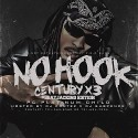 Pc Platinum Child - No Hook Century 3 mixtape cover art