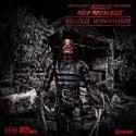 Rico Recklezz - Recklezz Scissorhandz  mixtape cover art