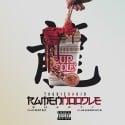 Tuggie Da Kid - Ramen Noodle Shawty mixtape cover art