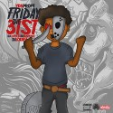 YDN Prof!t - Friday The 31st mixtape cover art
