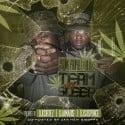 Young Prophet - Team No Sleep mixtape cover art